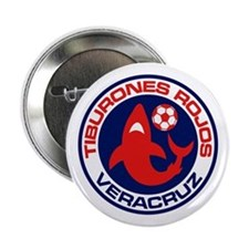 Tiburones Rojos de Veracruz Button