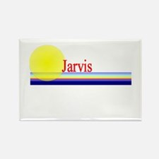 Jarvis Rectangle Magnet