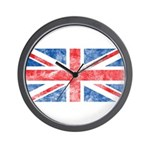 Vintage United Kingdom Wall Clock