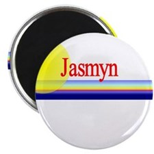 Jasmyn Magnet
