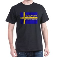 Kokovoko flag T-Shirt
