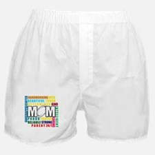 What is a Rugby Mom copy.png Boxer Shorts