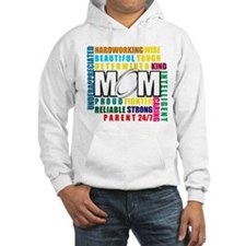 What is a Rugby Mom copy.png Hoodie