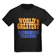 World's Greatest Economics Teacher T