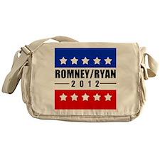 Romney Ryan 2012 Messenger Bag