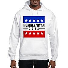 Romney Ryan 2012 Hoodie