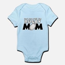 Dont Mess With This Rugby Mom copy.png Infant Body