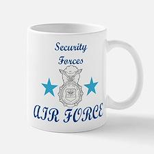 Sec. For. Air Force Mug