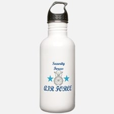 Sec. For. Air Force Water Bottle