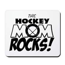 This Hockey Mom Rocks copy.png Mousepad