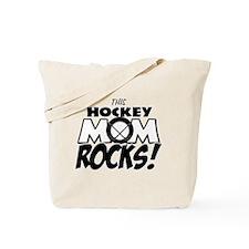 This Hockey Mom Rocks copy.png Tote Bag