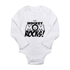 This Hockey Mom Rocks copy.png Long Sleeve Infant