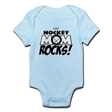 This Hockey Mom Rocks copy.png Infant Bodysuit