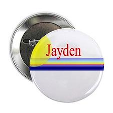 """Jayden 2.25"""" Button (10 pack)"""