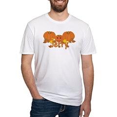 Halloween Pumpkin Jerry Shirt