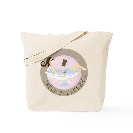Shelf Pleasure Tote Bag