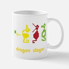 Adventure Dragon Slayer Mug