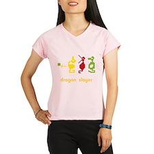 Adventure Dragon Slayer Performance Dry T-Shirt
