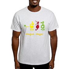 Adventure Dragon Slayer T-Shirt