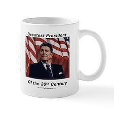 Ronald Reagan Small Small Mug