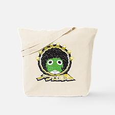 Afro Gunso Sgt Frog Tote Bag