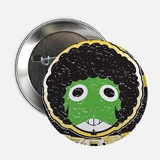 """Afro Gunso Sgt Frog 2.25"""" Button"""