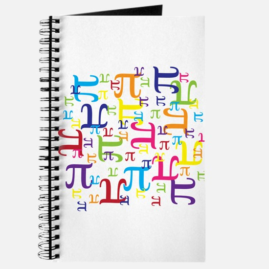Pieces of Pi Journal