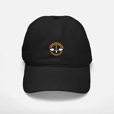 Navy - Rate - AX Baseball Hat