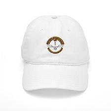 Navy - Rate - AX Baseball Cap