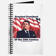 Ronald Reagan Journal