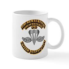 Navy - Rate - PR Mug