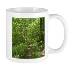 The Road Not Taken Mug