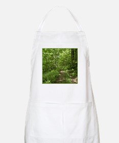The Road Not Taken Apron