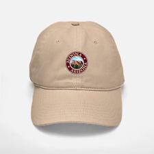Sedona - Castle Rock Baseball Baseball Cap