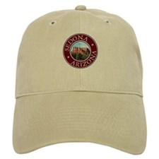 Sedona - Castle Rock Baseball Cap