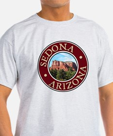Sedona - Castle Rock T-Shirt