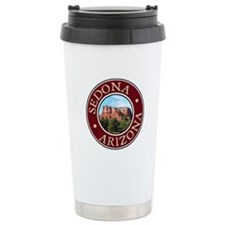 Sedona - Castle Rock Travel Mug