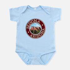 Sedona - Castle Rock Infant Bodysuit
