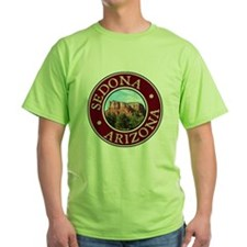 Sedona - Castle Rock T-Shirt