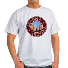 Sedona - Cathedral Rock T-Shirt