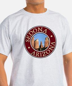 Sedona - Cathedral Rock T-Shirt