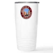 Sedona - Cathedral Rock Travel Mug