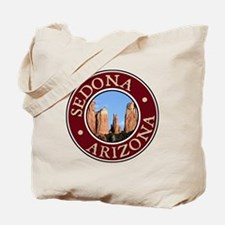Sedona - Cathedral Rock Tote Bag