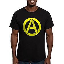 anarcho-capitalist symbol T-Shirt