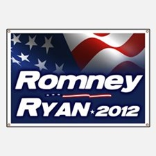 Romney Ryan 12 Banner