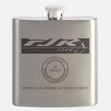 "New! Fjr ""Official Rider Lubrication"" Fl"