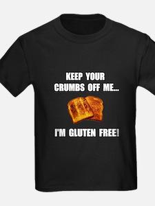 Crumbs Off Me Gluten Free T
