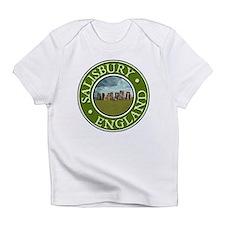 Salisbury - England Infant T-Shirt