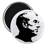 Ron Paul Profile Magnet