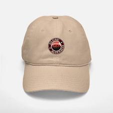 Uluru Baseball Baseball Cap